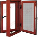 Mosquito Net Screen and Casement Combined Window (BHN-C03)