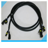 HID Xenon Bulb Wire Extension Cable Harness Converison Kits