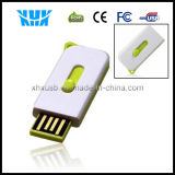 4-8GB Slid Mini USB Flash Drive (Mini-001)