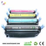 Premium Color Toner Cartridge 643A Q5950/ Q5951/ Q5952/ Q5953 for Original HP Printer