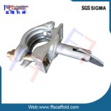 Single Scaffold Clamp Scaffolding Coupler with Welded Pin (FF-0033)