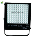 100W High Bay LED Flood Lamp AC85-265V with 3 Years Warranty From China Supplier