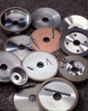 CBN and Diamond Wheels, Abrasives