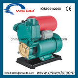 Gp-125auto 0.37kw/0.5HP Self-Priming Water Pump with 1inch Outlet