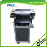 2014 New Design Hot Sale A2 Flatbed UV Printer, Refitted From Original 4880, with High Quality, Servo Motor with CE Certificate