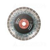 Premium Diamond Arix Segment Saw Blade for Granite Cutting