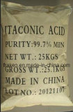 High Quality 99% Itaconic Acid