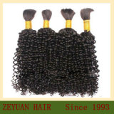 Natural Body Wave Virgin Remy Human Hair Bulk