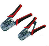 Multi-Modular Plug Crimps, Strips & Cuts Tools (N568)