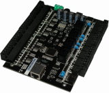 2 Doors TCP/IP Access Control Board Panel for Access Control Security System (E. link-02)