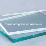 3-25mm Extra Clear Glazing glass for Facade