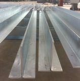 Welding/Welded/Galvanized Steel T Bar (WST-146)