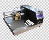 Bookcover Printing, Foil Press (3050C)