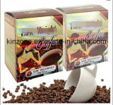 2017 Hotest Herbal Slimming Coffee Loss Weight Coffee