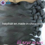 Natural Virgin Remy Human Hair Extension Brazilian Hair