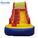 Used Inflatable Pool Slide, Cheap Outdoor Playground Slide