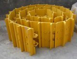 Cat Bulldozer Parts ,Caterpillar Parts ,Single Track Shoes (D8N)