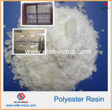 Powder Coating Hybrid Saturated Polyester Resin ((PAS-9505)