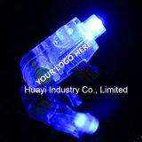 Imprint Logo LED Finger Light