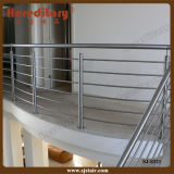 Stainless Steel Tubular Handrail for Indoor Terrace (SJ-S321)