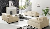 Chinese Home Sofa Bedroom Living Room Furniture (6025#)