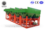Jigger Separating Machine for Gold Recovery Plant