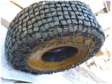OTR Tires Protection Chains for Sale Dump Trucks