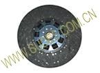 Disc. Clutch for Benz Heavy Truck Benz-039