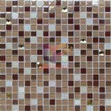 15*15*4mm Wall Decoration Glass Mosaic (CFC297)