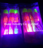 3 Pack Strong Quality Flying Copters Rockets LED Toys