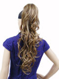 Synthetic Ponytail Wig