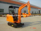 Hydraulic Crawler Excavator with 0.05cbm Bucket