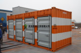Prefabricated Shipping Container Storage Building