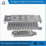 Precision CNC Machining Auto Spare Parts Car Accessories Automotive Supplier Measuring Instrument Parts