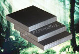 Poplar Core Plywood/Black Film Faced Plywood / Construction Wood