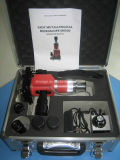 Handheld Metallurgical Microscope for Both in Laboratory and in Situ