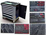 7 Drawers- New Type 228PCS Heavy Duty Tool Cabinet (FY238A1)