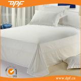 300tc White Wholesale Hotel Flat Sheet (DPFB8049)