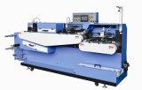 Economical Care Label Automatic Screen Printing Machine