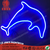 Animal 5V USB Battery Outdoor Neon Sign for Kids′ Room Decoration