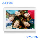 Tabletop 10 Inch Brand New ABS Plastic Android Quad-Core All in One Tablet
