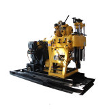 Xz-180yg 150m Core Drilling Machine Rig Highly Efficient Multipurpose