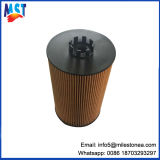 Truck Oil Filter Man 51055040122 Hengst E422HD86