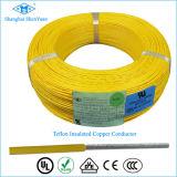 PTFE Teflon Insulated 14 16 18 20 22 24 26 Ga Wire
