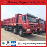 Sinotruk HOWO Dump Truck/Tipper with High Quality and Best Price