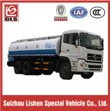 6X4 Dongfeng Chassis 13000L Water Truck