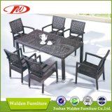 Wicker Furniture, Garden Table, Leisure Chair (DH-6121)