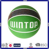 High Quality Custom Rubber Basketball for Sale