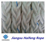8-Strand Polyester Rope 200m Mooring Rope