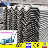 High quality trolley structure angle bar